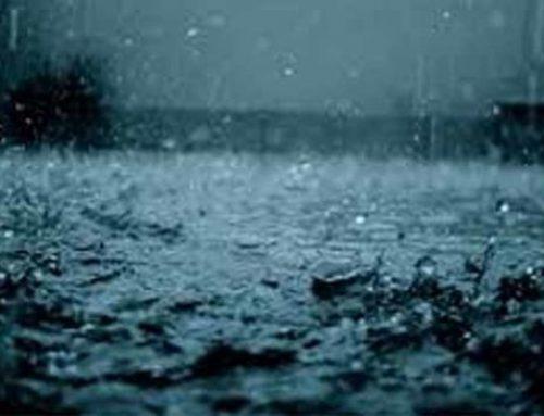 В Баку пойдет дождь
