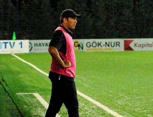 Самир Алиев остался без работы
