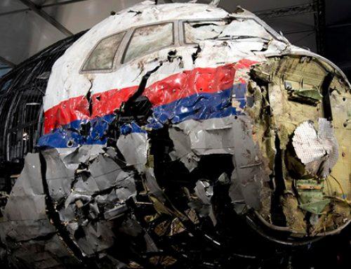 ЕС и НАТО призвали Россию взять ответственность за крушение «Боинга»