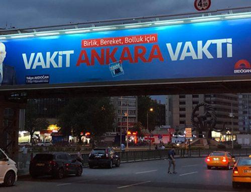 Выборы в Турции «в лицах»