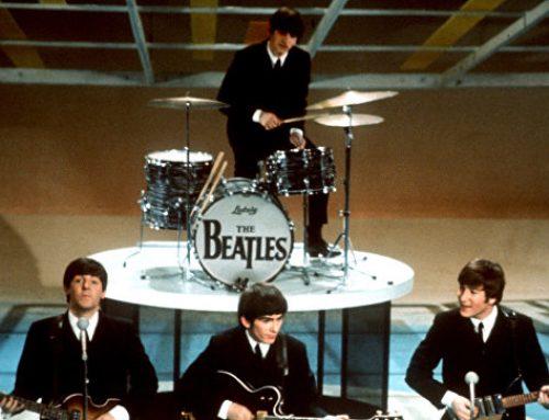 В Японии покажут ранее неизвестные фотографии The Beatles