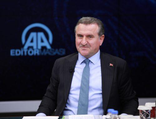 Турция намерена принять ЧЕ-2024 по футболу