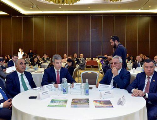 Страховой рынок Азербайджана нуждается в инновациях