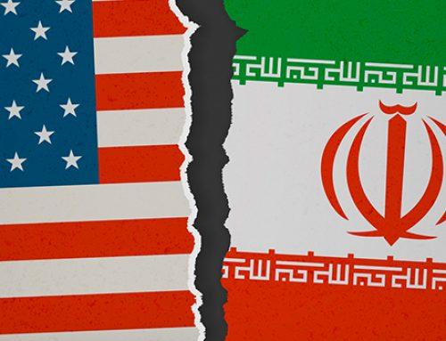 «Интенсивность иранского присутствия в регионе не уменьшится из-за санкций», — Николай Кожанов