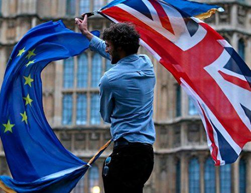 Лондон готов потратить более трех миллиардов евро на Brexit
