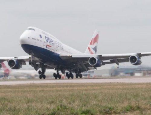 British Airways аннулировала 2000 проданных билетов. Авиакомпания сочла их слишком дешевыми