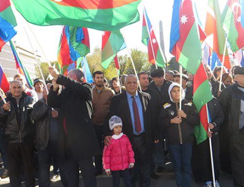 Кому не выгодна деятельность авторитетной азербайджанской диаспорской организации в РФ