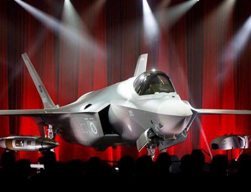 В Конгресс США поступил доклад Пентагона по F-35