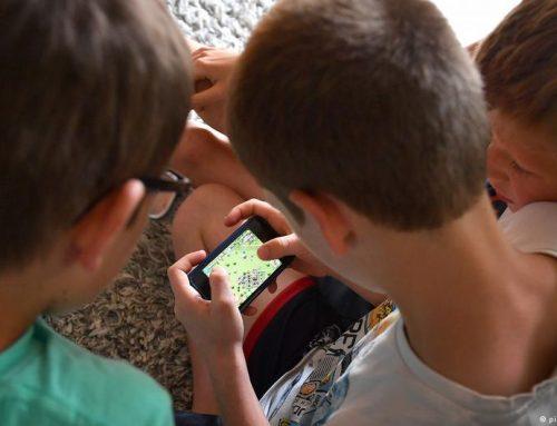 ВОЗ официально признала игроманию заболеванием