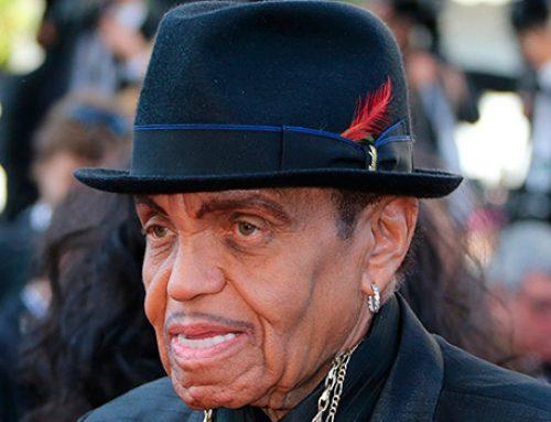 Отец Майкла Джексона госпитализирован в тяжелом состоянии