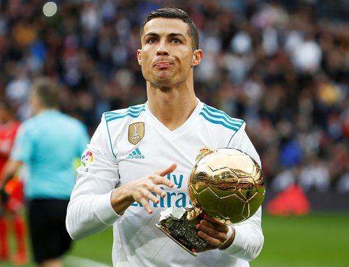 Не лучшая «семерка» Мадрида