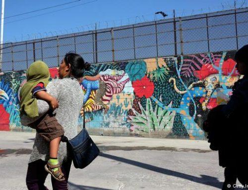 Власти США вернули более 500 детей мигрантов родителям