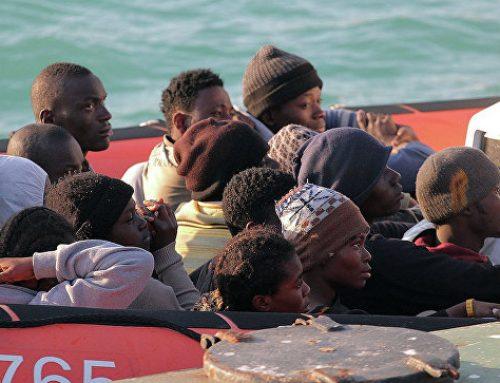 «Врачи без границ» попросили статус «беженцев» для мигрантов с Aquarius