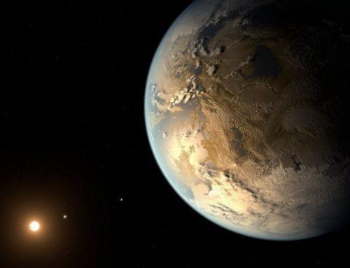 NASA не смогло найти марсоход Opportunity после бури