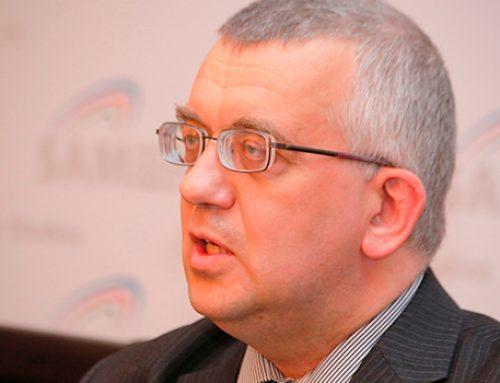 «Теперь все будет зависеть от внутриполитической обстановки в Армении»