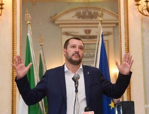 Вице-премьер Италии упрекнул Макрона в наглости