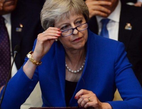 Трамп посоветовал Великобритании засудить Евросоюз