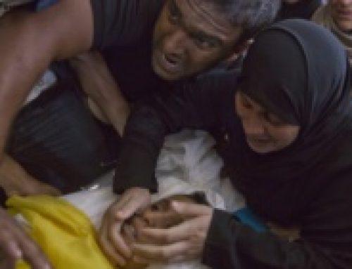 Израиль нанес наиболее мощные удары по сектору Газа за четыре года