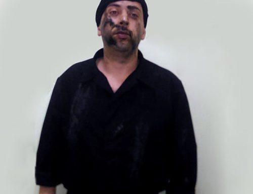 Взят в плен армянский диверсант при попытке нарушить границу Азербайджана