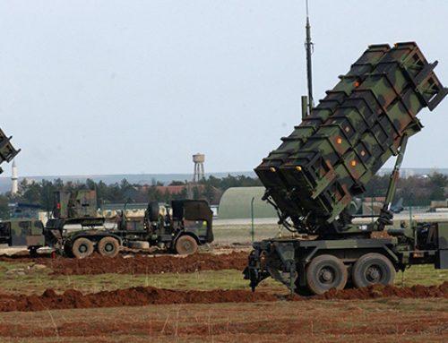 США пытаются уговорить Турцию отказаться от С-400 в пользу Patriot
