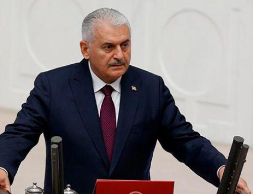 Движение Гюлена представляет реальную угрозу для тюркоязычных стран — Бинали Йылдырым