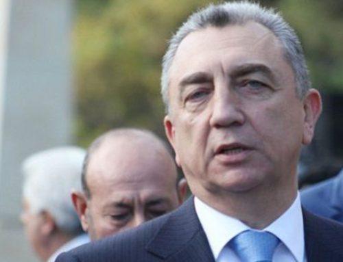 Эльдар Азизов стал и.о. главы Исполнительной власти Баку