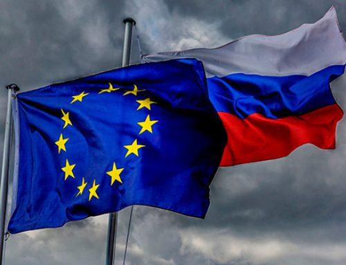 ЕС хочет продлить санкции против России на 6 месяцев