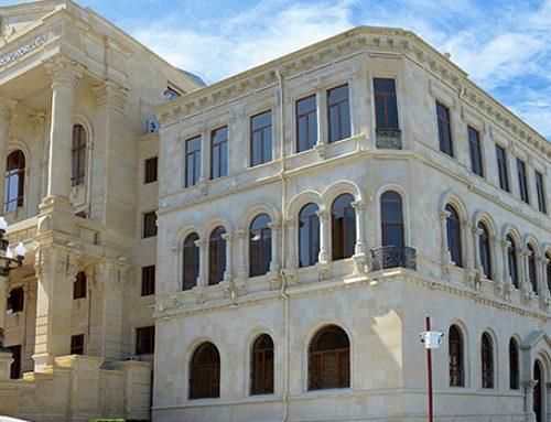 Генпрокуратура опровергла досрочное освобождение должностных лиц ликвидированного МНБ