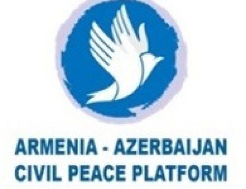 Состоялось очередное заседание правления Гражданской Платформы Мира между Арменией и Азербайджаном