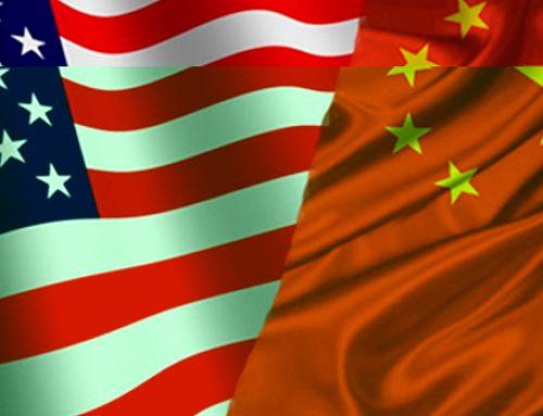 Китайская делегация  отправится в США для торговых переговоров