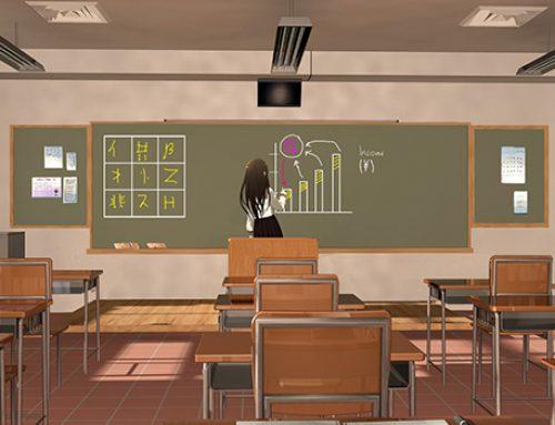 Сколько «мертвых душ» в азербайджанских школах?