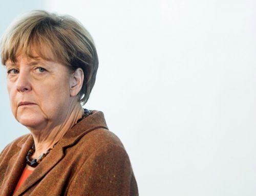 Аннегрет Крамп-Карренбауэр может досрочно стать канцлером Германии