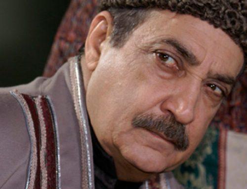 В Баку отметят юбилей Расима Балаева
