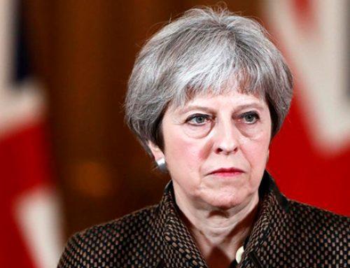 Telegraph: британские министры потребуют от Мэй новый план по «Брекситу»