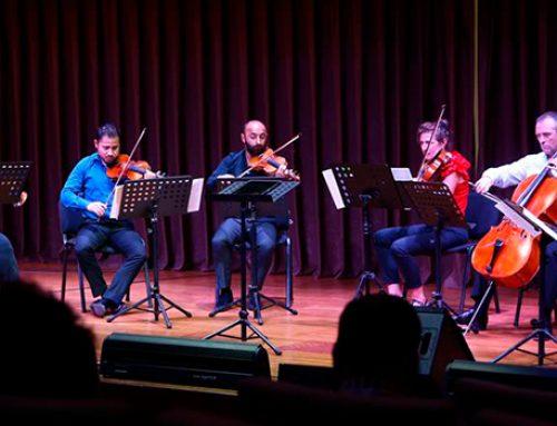 В Баку обсудили аспекты тюркской музыкальной культуры