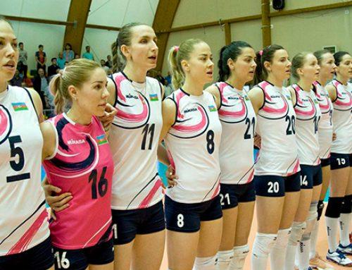 Сборная Азербайджана сыграет с Бразилией