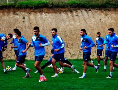 ФК «Зире» сыграл вничью с клубом из Катара