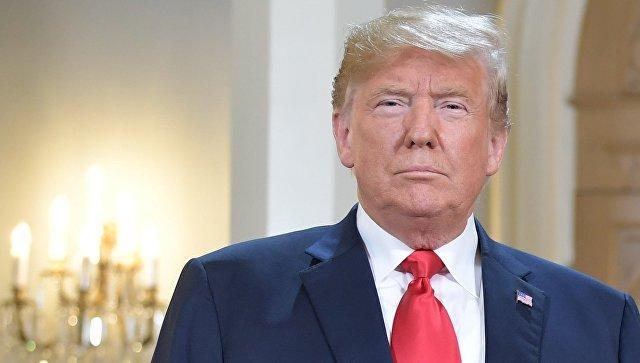 Встреча Эрика сВесельницкой небеспокоит президента США
