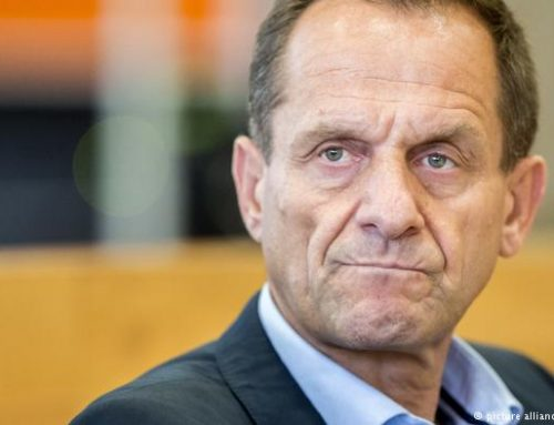 Глава олимпийского союза ФРГ не исключил бойкот Европейских игр в Беларуси