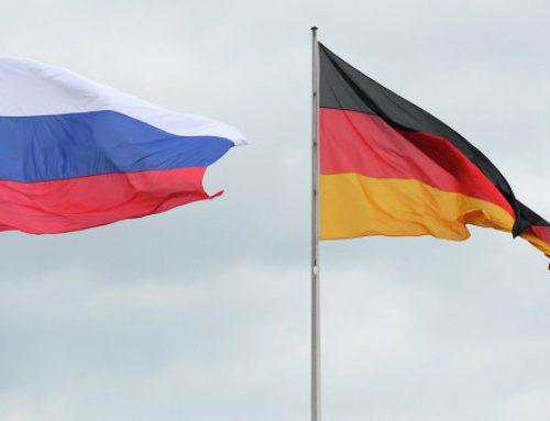 Немецкий бизнес выступает за отмену санкций против России