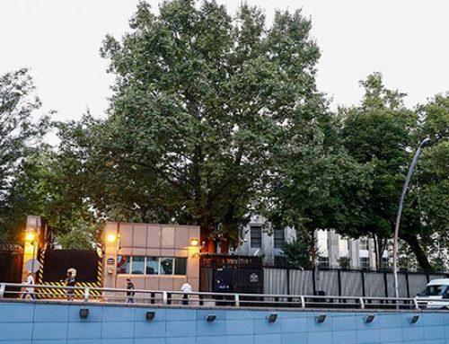 Калын: Стрельба у посольства США в Анкаре – попытка создать хаос