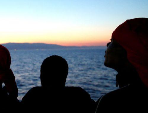 Мальта согласилась принять судно Aquarius