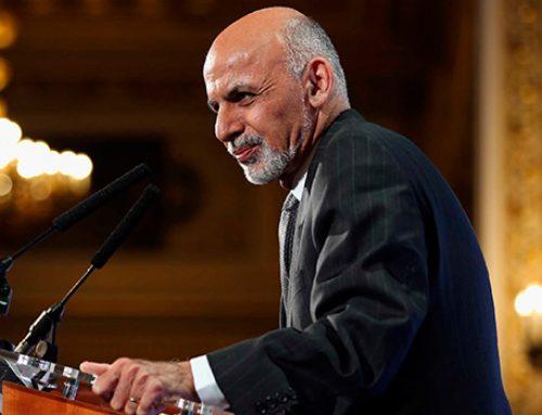 В Афганистане заявили о прекращении огня в противостоянии с талибами