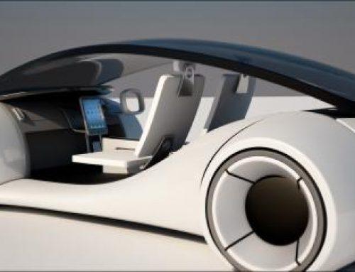 Автомобиль и очки Apple помогут компании капитализироваться до $2 трлн