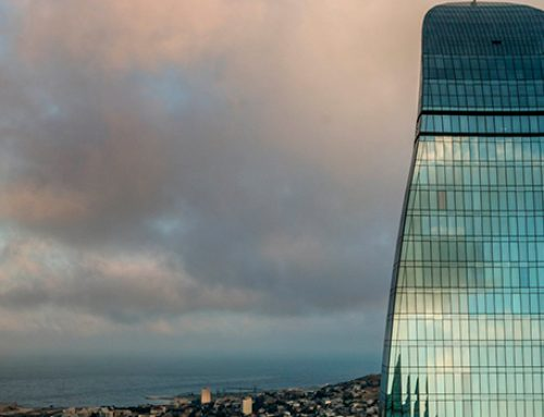 В Баку ожидается сильный ветер