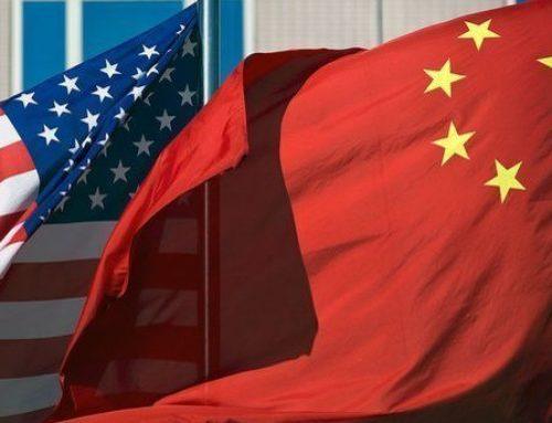 У Китая кончаются санкционные снаряды, а у России их просто нет