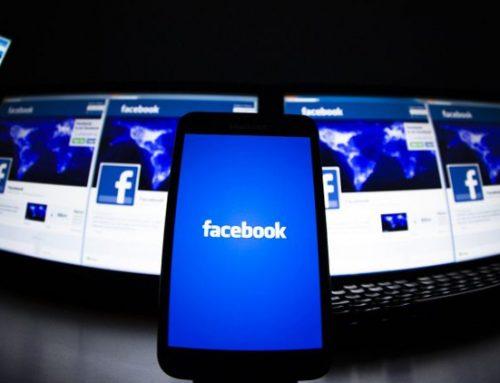 Минюст США потребовал от Facebook доступ к разговорам подозреваемого в мессенджере
