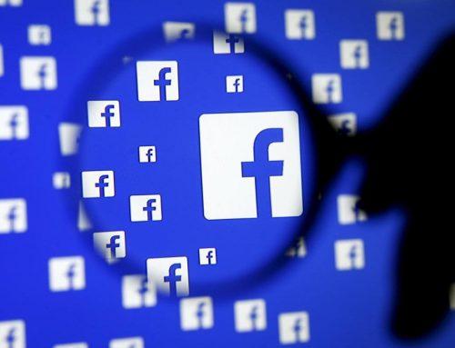 Facebook выявил управляемые из России и Ирана кампании по дезинформации