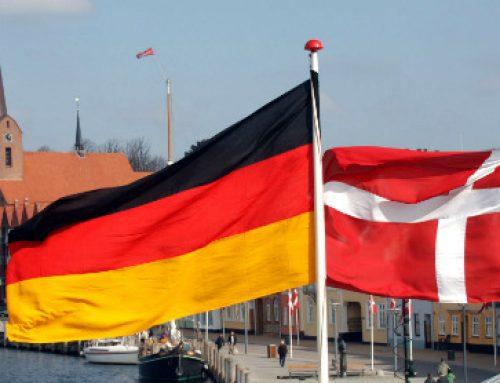 Дания окончательно одобрила забор на границе с Германией