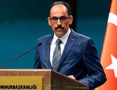 Турция не оставит без ответа нападки в свой адрес